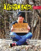 One of my fave online resources for teen writers and creative-types who need an outlet to share their work.  Fabulous print publication too!