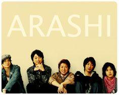 I Love Arashi!