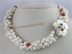 Pearl Necklaces - Bing Images