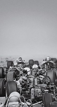 "frenchcurious: ""Joakim Bonnier Grand Prix - Fascination Formula. """