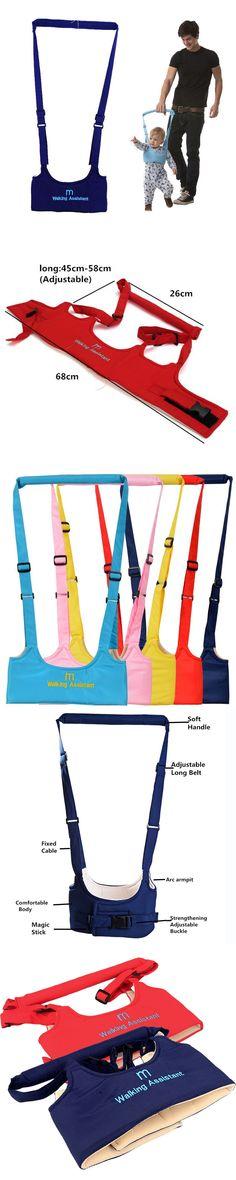 Toddler Leash Backpack Baby Carriers Walkers Infantil Harnesses Jumpers For Children -- MKD003 PTP