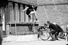 skateboarding meets artsy photography pt. 2