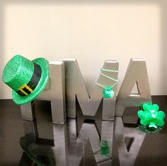Celebrating St. Patrick's Day at HMA!