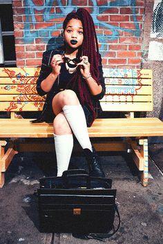 "Body & Hair Art - Funky Fashions - FUNK GUMBO RADIO: http://www.live365.com/stations/sirhobson and ""Like"" us at: https://www.facebook.com/FUNKGUMBORADIO"