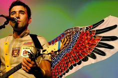 Sufjan Stevens is the greatest artist to date his music never ceases to amaze me