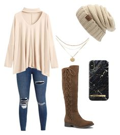 """""""Holiday outfit ideas"""" by abbybethpage on Polyvore"""