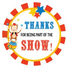 Looking to throw a fun circus party? These circus party ideas include fun decorations and food to serve, ideas of what to do at your party and free printables to make your party really pop! Circus Party Invitations, Carnival Party Favors, Circus Party Decorations, Circus Carnival Party, Circus Theme Party, Carnival Birthday Parties, Carnival Themes, Birthday Party Themes, Circus Wedding