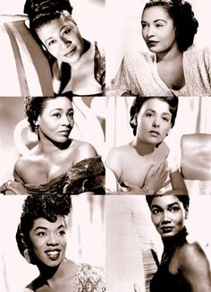 Beautiful African American women                                                                                                                                                      More