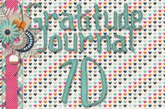 Gratitude Challenge Revisited Day 70 - News - Bubblews