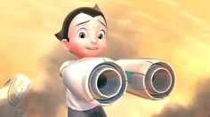 Astro Boy | Animated Movies for Kids English<-- I used to love this movie! So many memories!