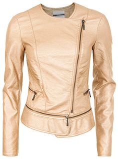 Dynamite.ca FAUX LEATHER JACKET, $64.90