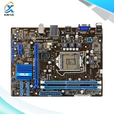 Like and Share if you want this  For P8H61-M LX3 Original Used Desktop Motherboard For Intel H61 Socket LGA 1155 For i3 i5 i7 DDR3 16G uATX On Sale     Tag a friend who would love this!     FREE Shipping Worldwide       Get it here ---> https://webdesgincompany.com/products/for-p8h61-m-lx3-original-used-desktop-motherboard-for-intel-h61-socket-lga-1155-for-i3-i5-i7-ddr3-16g-uatx-on-sale/