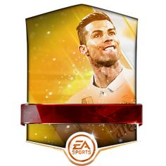 Cristiano Ronaldo FIFA Mobile 17 - 95   Futhead