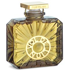 Guerlain Vol de Nuit. Another to try. Description is cool, sophisticated woody green spicy floral.