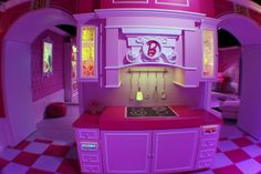 Barbie Dreamhouse Experience - Mall of America - Official Hotel Sponsor: Crowne Plaza Hotel & Suites - Bloomington, MN