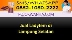 [SMS/WA] 0852.1050.2222 - Ladyfem Lampung Selatan | Lampung | Agen Jual ...