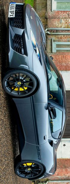 2016 Lotus Evora Sport 410 by Levon