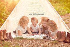 Children - Loni Smith Photography - Idaho Falls, ID Newborn, Maternity and Children Photography
