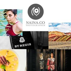 Luxury & Lifestyle Photographer, Experience Collector, Storyteller : Naina.co