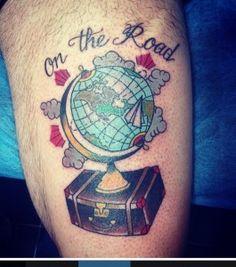 Tatuaje de bola del mundo realizado en nuestro centro de Montera de Madrid.    #tattoo #tattoos #tattooed #tattooing #tattooist #tattooart #tattooshop #tattoolife #tattooartist #tattoodesign #tattooedgirls #tattoosketch #tattooideas #tattoooftheday #tattooer #tattoogirl #tattooink #tattoolove #tattootime #tattooflash #tattooedgirl #tattooedmen #tattooaddict#tattoostudio #tattoolover #tattoolovers #tattooedwomen#tattooedlife #tattoostyle #tatuajes #tatuajesmadrid #ink #inktober #inktattoo