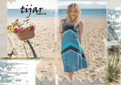 catalogo primavera verano 2013 Tijar Fashion