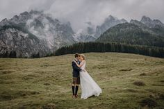 Mountainwedding I Hochzeit in Österreich I Leogang I Couple I Shooting I Hannes&Susanne Photography Couple, Mountains, Nature, Wedding, Couples, The Great Outdoors, Mother Nature, Bergen, Scenery