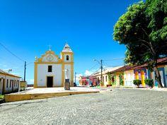 Arraial D'Ajuda, Bahia, Brasil