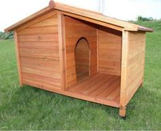 dog house designs - Google Search