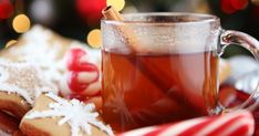Warm Fruit Cider is one of the best slow cooker recipes for cider to serve around Christmas time. Add cinnamon sticks for garnish, and you have a lovely drink to serve to guests! Christmas Cocktails, Holiday Drinks, Holiday Treats, Holiday Recipes, Christmas Recipes, Easy Drink Recipes, Drinks Alcohol Recipes, Winter Drinks, Summer Drinks