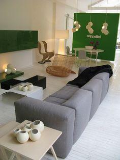 CAPPELLINI design furniture collection
