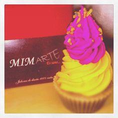 Jabones en forma de Cupcake http://miss-cupcake-blog.blogspot.com.es/2013/05/jabones-en-forma-de-cupcake.html