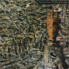 Siouxsie And The Banshees* - Juju (Vinyl, LP, Album) at Discogs