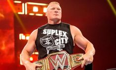 Brock Lesnar was supposed to make a big announcement on WWE Backstage - UFC, Mixed Martial Arts (MMA) News, Results: All Martial Sports Brock Lesnar Wwe, Wwe Brock, Raw Wrestling, Wrestling News, Brock Lesnar Returns, Wwe Backstage, Jeff Hardy, Wwe News, Seth Rollins