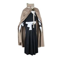 Bleach Cosplay Costume - Kurosaki Ichigo 3rd XX-Small * More info could be found at the image url.