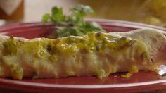 Chicken Enchiladas II Allrecipes.com