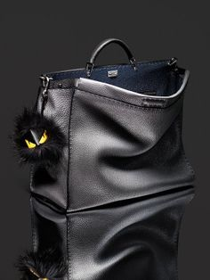 2e91fe70c513 Fendi with Monster Still Life Photographers, Still Life Art, Beautiful Bags,  Men Bags