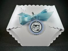 Star wars  Storm Trooper Baby Shower Invitation by TinyInvites