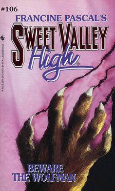 35 best sweet valley twins images on pinterest twin twins and beware the wolfman sweet valley high 106 fandeluxe Image collections