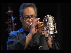 Jon Faddis, trompetista de Jazz, Autumn Leaves