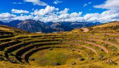 5 Awesome Inca Sites in Peru Aren't Machu Picchu