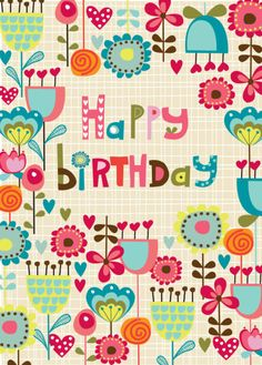 Quotes about Birthday : QUOTATION - Image : As the quote says - Description Martina Hogan - birthday flowers. Happy Birthday Art, Happy Brithday, Happy Birthday Beautiful, Happy Birthday Messages, Happy Birthday Images, Birthday Love, Happy Birthday Greetings, Birthday Pictures, Friend Birthday