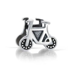 Purchase Sports Bike Biker Bicycle Charm Bead For Women For Teen 925 Sterling Silver Fits European Bracelet from Bling Jewelry Inc on OpenSky. Share and compare all Jewelry. Oxidized Sterling Silver, Sterling Silver Jewelry, 925 Silver, Antique Jewelry, Silver Charms, Best Jewelry Stores, Bling Jewelry, Gemstone Jewelry, Pandora Charms