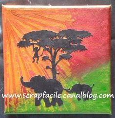 elephant Moose Art, Elephant, Photos, Painting, Animals, Animales, Animaux, Painting Art, Elephants