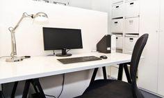 Vollausgestattete Arbeitsplätze in schickem Büro in Schwabing #Büro, #Bürogemeinschaft, #Office, #Coworking, #München, #Munich