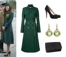 emmy-natasha-clutch-emmy-shoes-valerie-pumps-hobbs-london-persephone-trench-coat-in-pine-green-kiki-mcdonough-green-amethyst-drop-earrings-s... Hobby Lobby Wedding Invitations, Hobbs Coat, Hobby Lobby Christmas, Hobbs London, Hobbies That Make Money, Dress Shoes, Persephone, Shirt Dress, Trench