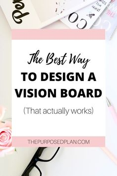 How to create a vision board in Vision board ideas and inspiration. How to make a vision board that motivates you to set and reach your goals board ideas goal settings 2020 Cold Home Remedies, Natural Remedies For Anxiety, Herbal Remedies, Digital Vision Board, Creating A Vision Board, Motivation Goals, Fitness Motivation, Self Improvement Tips, How To Plan