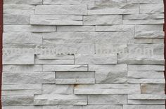 blanco natural cuarcita piedra exterior de revestimiento de la pared-Pizarra-Identificación del producto:386906254-spanish.alibaba.com