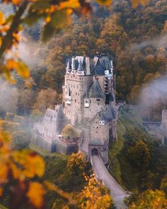 Best places to go in Europe in the fall