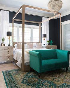 Dream Bedroom, Home Decor Bedroom, Master Bedroom, Bedroom Ideas, Large Bedroom, My New Room, Beautiful Bedrooms, Decoration, New Homes