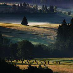 Photo Beskydy, Ochodzita by Daniel Waclawek